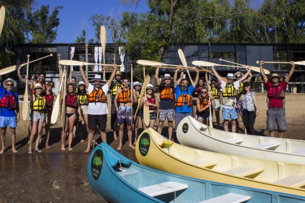 Foto canoas 1